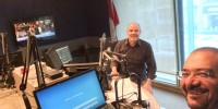 An interview at 580 CFRA on terrorsim and counter-terrorism.