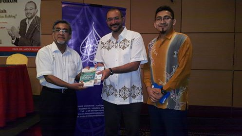 International Forum Maqasid Syariah Penang 2016