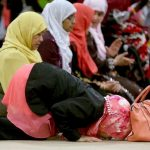?What does the Quran say about women and mosques