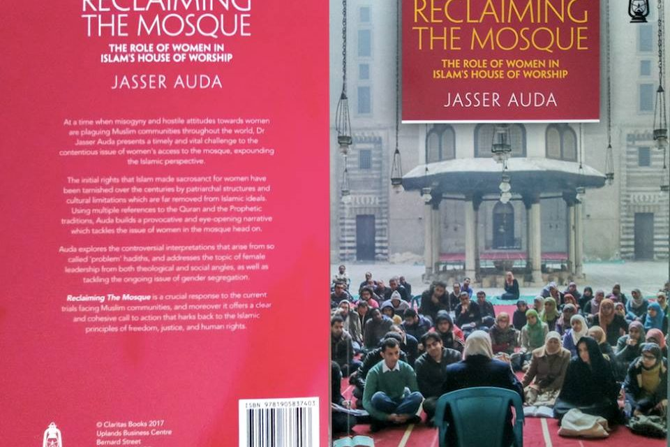 Women and the Mosque- A Case Study of Maqasid Approach